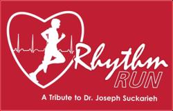 2017 Walk for Hearts featuring the Rhythm Run