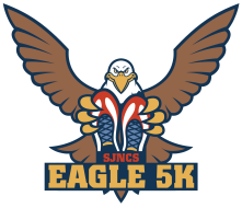 Eagle 5K & Fit Family Fun Day