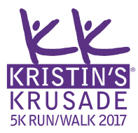 Kristin's Krusade 5K Run/Walk