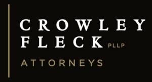 Crowley Fleck