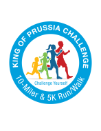 King of Prussia Challenge 10 Miler & 5K Run/Walk
