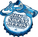 Levis JCC Run, Sweat & Beers 5k