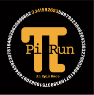 Run 3.14 Pi(e) VIRTUAL RUN