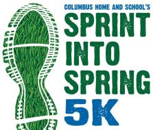 Sprint Into Spring 5K