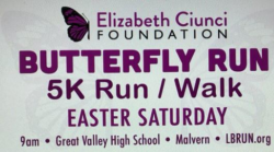 The Butterfly Run/Walk-CANCELLED