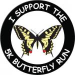 The Butterfly Run/Walk