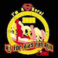 K's for Kids Presents: Superheroes Fun Run