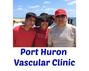 Port Huron Vascular Clinic