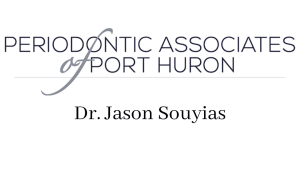 Periodontic Associates, Dr. Jason Souyias