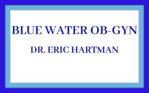 Blue Water OB-GYN, Dr. Eric Hartman