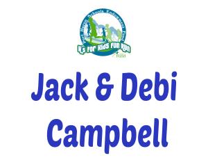 Jack & Debbi Campbell