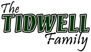 The Tidwell Family