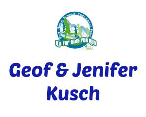 Jeff & Jenifer Kusch