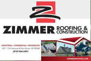 Zimmer Roofing