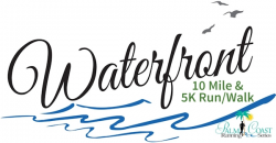 Waterfront 10 Mile & 5K Run/Walk
