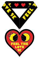 Feel the Love 5K