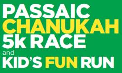 Passaic Chanukah 5K Race and Kids Fun Run