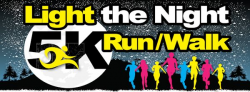 Light the Night 5K Run/Walk