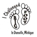 BIG FOOT CHALLENGE - 40th Anniversary!