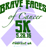 Brave Faces of Cancer 5K