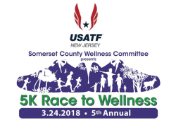 5th Annual 5K Race to Wellness