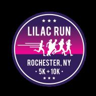 Lilac Run 5K, 10K & Dunkin' Dash