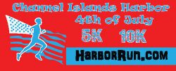 Channel Islands Harbor 4th of July 5K/10K