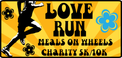 Ladin Subaru Love Run Westlake 2019