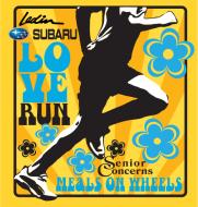 Ladin Subaru Love Run Westlake 2018