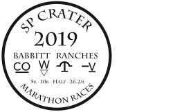 SP Crater Marathon