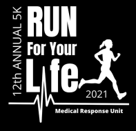 FSU Medical Response Unit 12th Annual Run for Your Life 5K