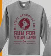 FSU Medical Response Unit 9th Annual Run for Your Life 5K