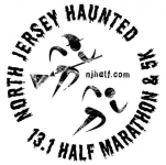 "2015 North Jersey ""Haunted"" Half Marathon & 5k"