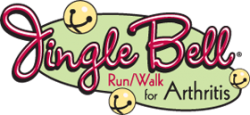 Jingle Bell Run/Walk for Arthritis - Atlanta