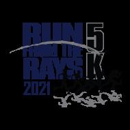 2021 Run From The Rays 5K  Run/Walk,  Presented by Vertical Bridge