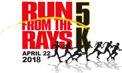 Run From The Rays 5K Run/Walk