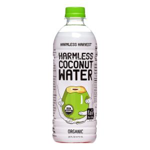 Harmless Harvest Coconut Water