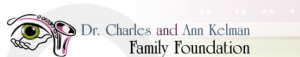 Dr. Charles and Ann Kelman Family Foundation