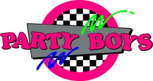 Party Boys DJ Show