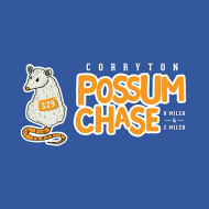 Corryton Possum Chase 8-Miler and 2-Miler Races