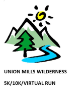 Union Mills Wilderness 5K, 10K and Virtual Run (Formerly Box Creek Event)