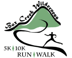 Box Creek Wilderness 5K/10K Run