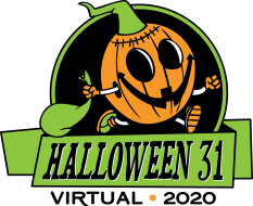 Virtual Halloween 31