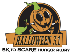 Halloween 3.1 (5K to Scare Hunger Away)