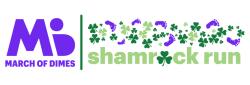 March of Dimes Shamrock Run