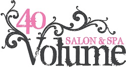 40 Volume Salon & Spa