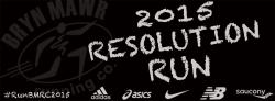 BMRC 2016 Resolution Run