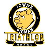 Pigman Sprint Triathlon