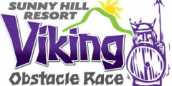 Viking Obstacle Race 2018 - Sunny Hill Resort
