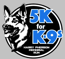 Friends of Richmond K-9 Harry Pherson Memorial 5K for K-9's